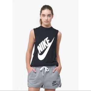 New! NIKE Essential Muscle Tank